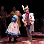 Imagination Stage's Wonderland: Alice's Rock and Roll Adventure