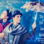 Holiday Outing for DC Families: The Lion, the Witch and the Wardrobe at Adventure Theatre MTC