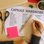 Capsule Wardrobe and Become a Stylist Workshops