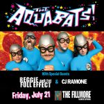 The Aquabats Concert at the Fillmore Silver Spring + Giveaway