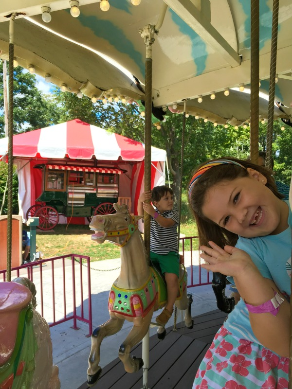 carousel-at-nemacolin