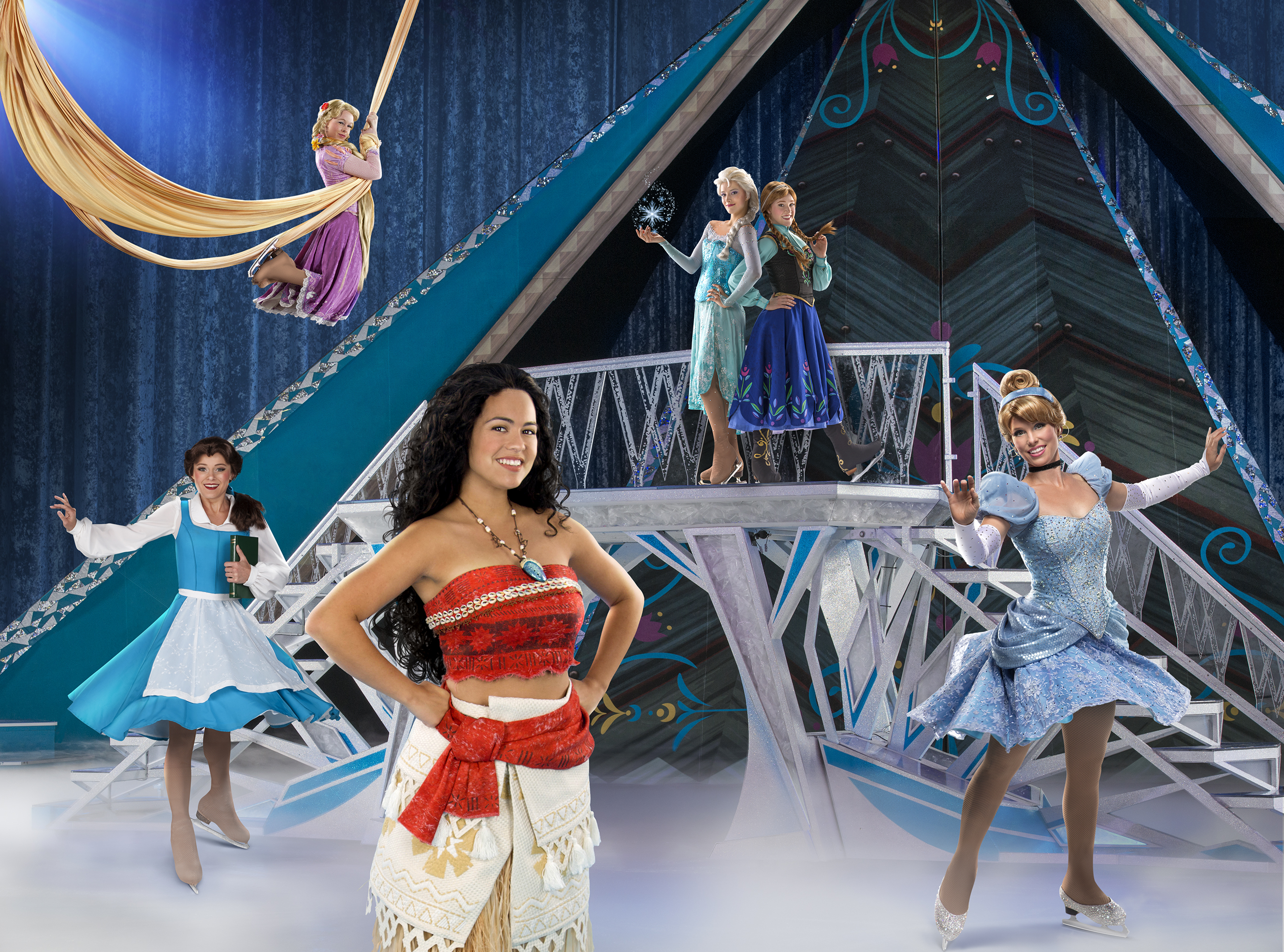 Discount on Disney On Ice Dare to Dream (and Giveaway!)