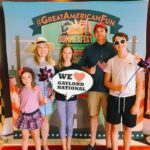 All-American SummerFest Vacation at Gaylord National Resort