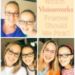 Mommy and Me Eyewear from Visionworks