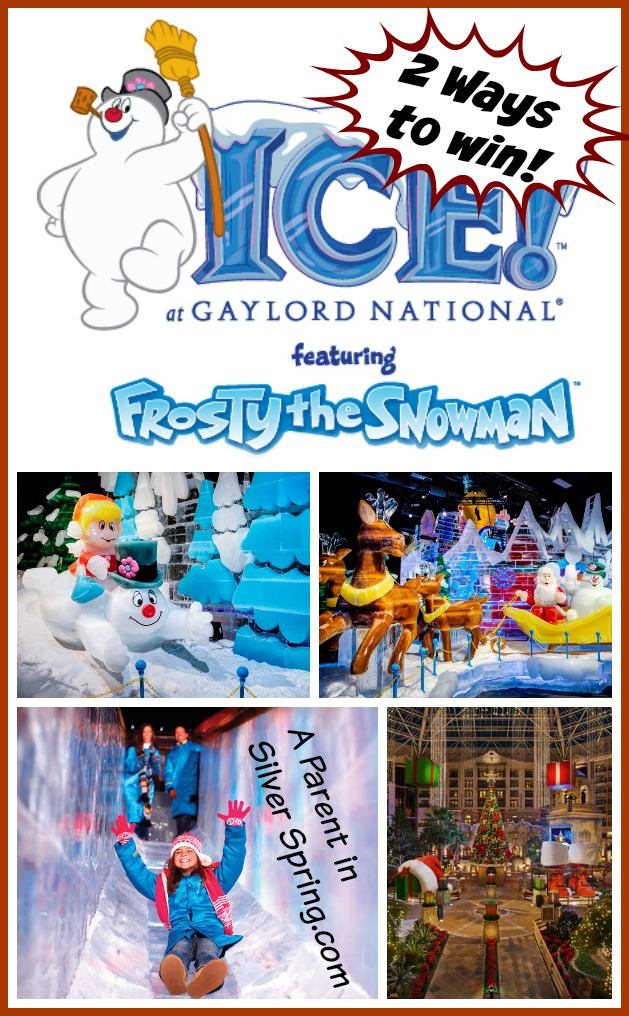 ICE-Gaylord-National