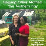 Incredible Mother's Day Gift: Donation to Capital Area Food Bank In Mom's Honor