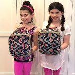 Back To School: Getting Organized by Rachel and Company
