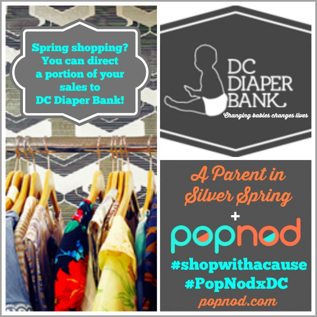 PopNod-DC Diaper Bank-Help-Shop