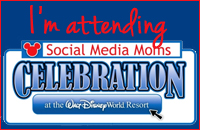 Disney Social Media Moms Celebration 2012
