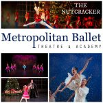 The Nutcracker at Metropolitan Ballet Theatre