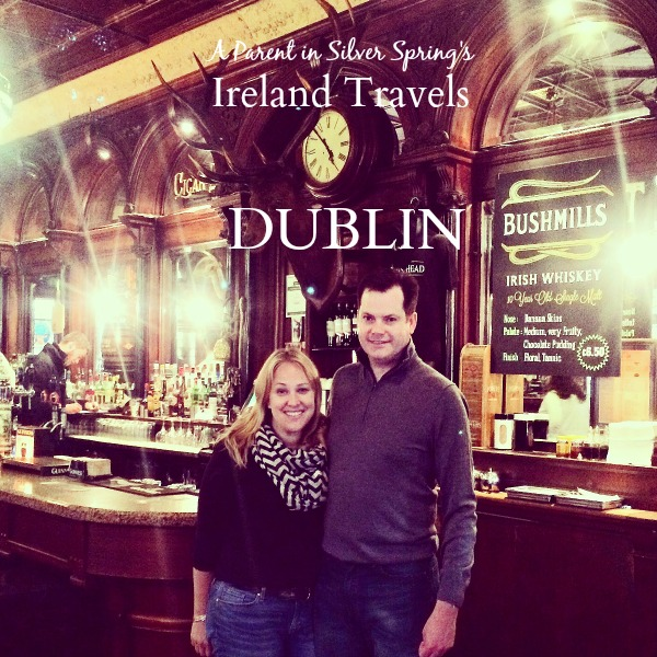 Travel-To-Dublin