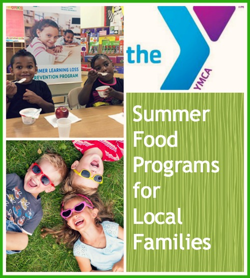 YMCA-Summer-Food-Program