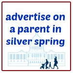Advertise on A Parent in Silver Spring