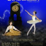 Metropolitan Ballet Theatre Presents a Dress Up Ballet Tea Party and Cinderella