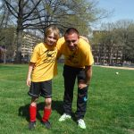 Soccer Summer Camp with DC Way: Win a Week of Free Camp!