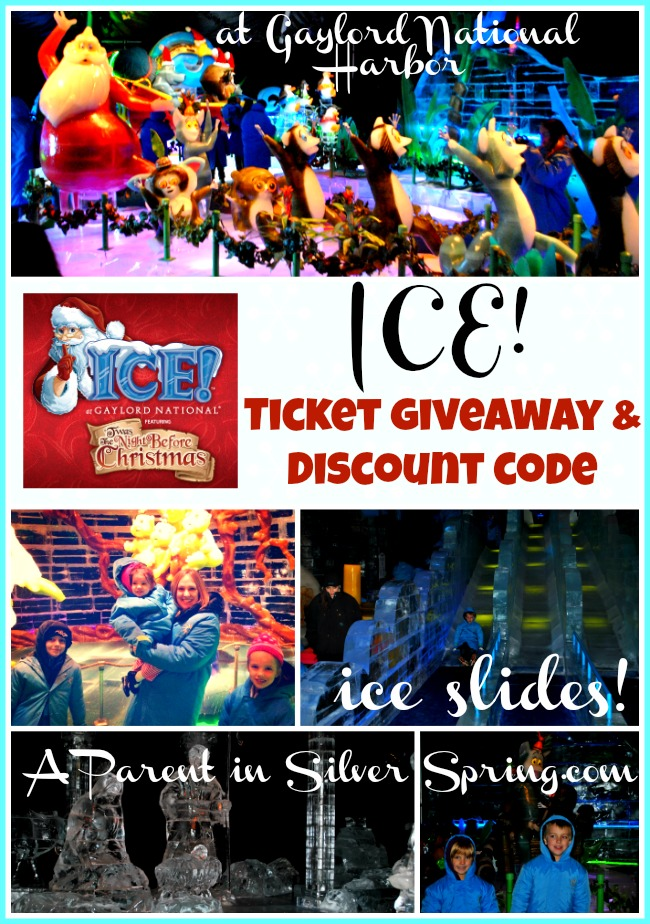 ice-tickets-giveaway-gaylord-national-harbor