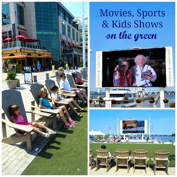 national-harbor-free-movies