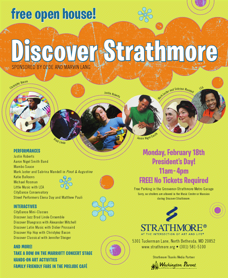 strathmore-family-day
